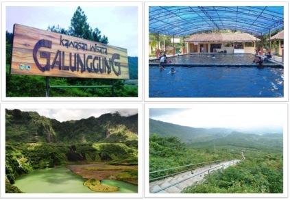 Kawasan Wisata Gunung Galunggung